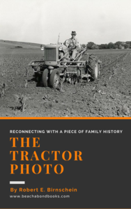 The Tractor Photo