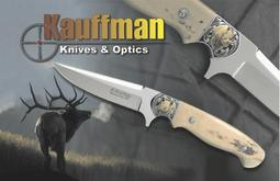 Kauffman Knives and Optics