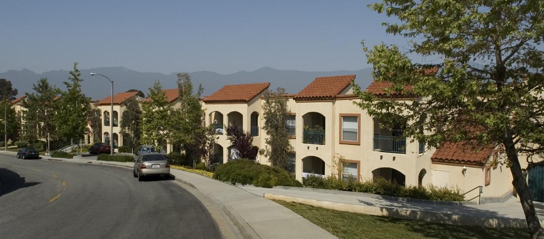 Low Income Housing Monterey Park Ca Monterey Park CA Low Income