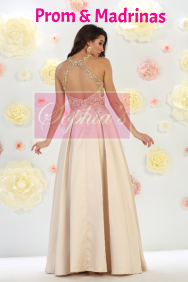 Quinceaneras, Prom Dresses, Party Dresses, First Communion, Baptism ...