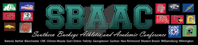 SBAAC - Southern Buckeye Athletic Conference