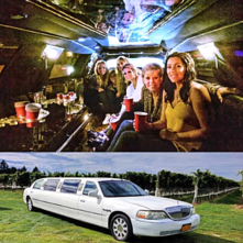 Long Island Wine Tours Limo rental NY