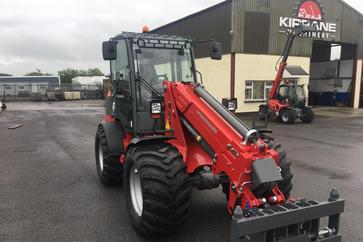 Kirrane Machinery New Weidemann Ireland Dealers