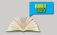 Bible 365 Sermon Series