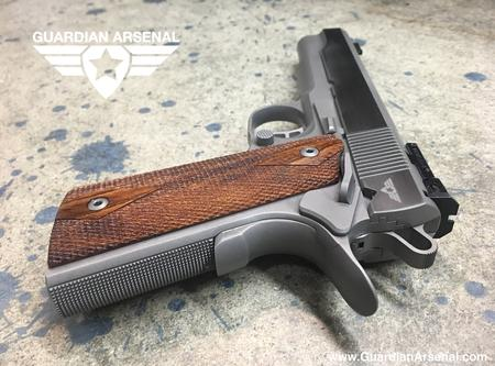 Precision 1911 by Guardian Arsenal
