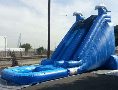 Water slides rentals Phoenix, Arizona
