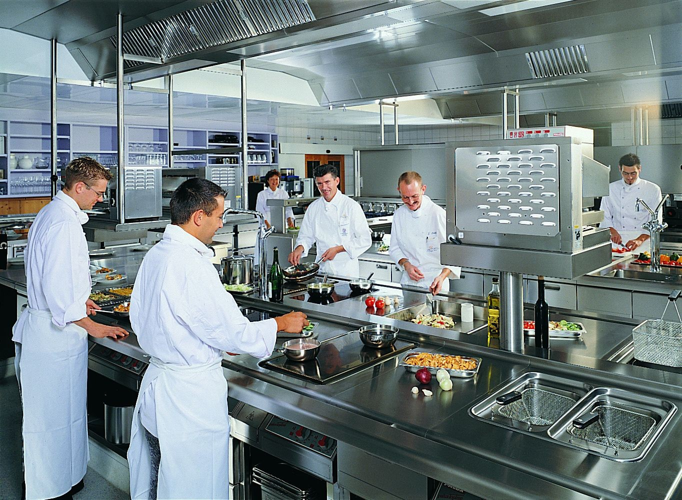 Restaurant Kitchen Repair commercial restaurant kitchen repair and refrigeration