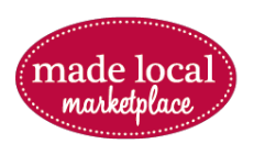 Click this logo to visit the website of Made Local Marketplace - Santa Rosa, CA