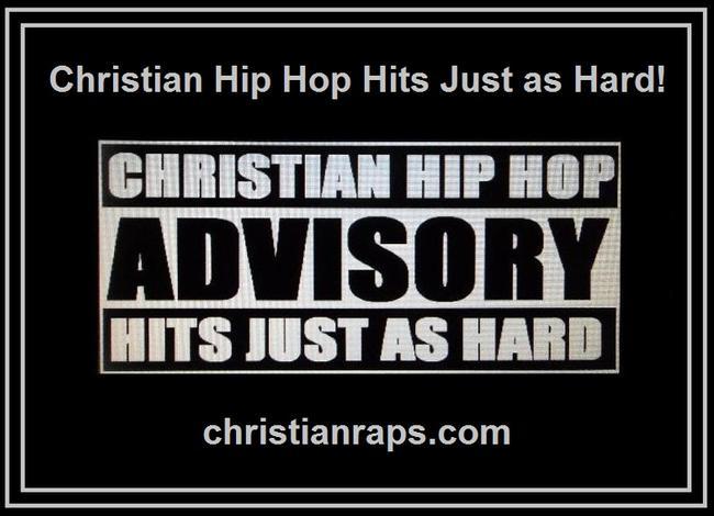 Christian Hip Hop - Christian Rap Music
