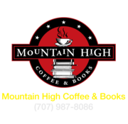 Mountain High Coffee & Books