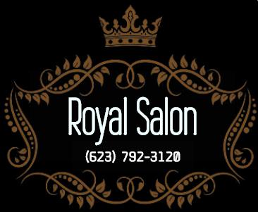 Royal Salon Az Hair Salon In Peoria Phoenix Arizona