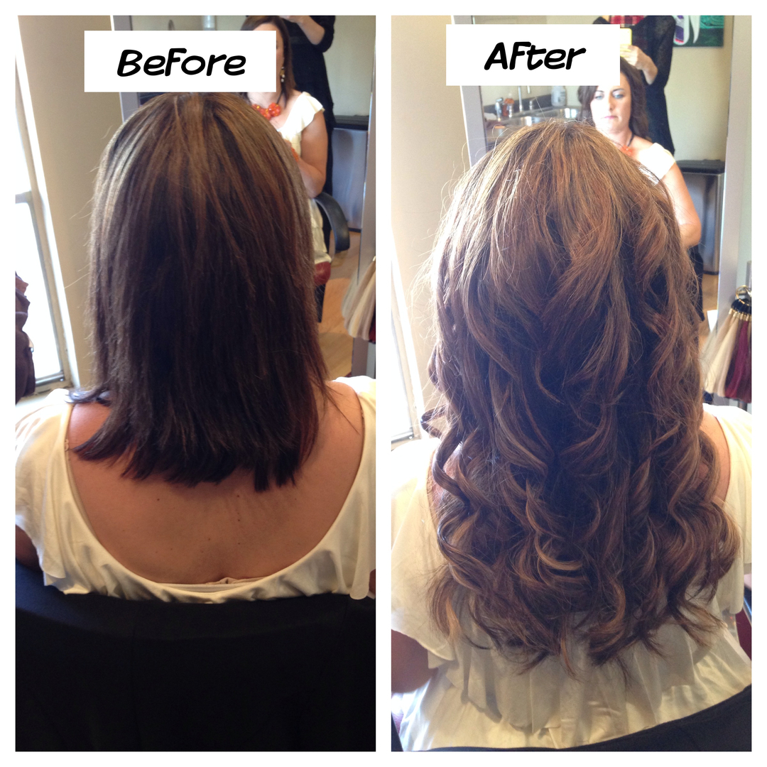 Tara Hlavac Hair Extensions Real Hair Extensions Best Hair