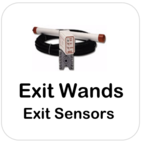 Exit Wands