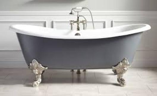 BATHTUB REFINISHING SERVICES