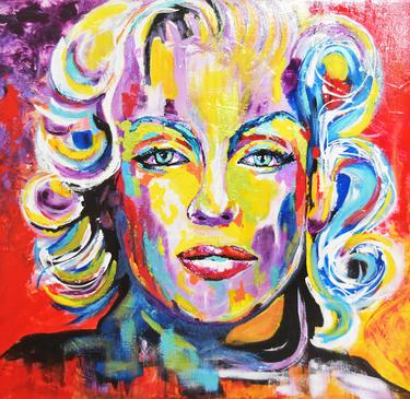 Marilyn MONROE «Awesomeness»