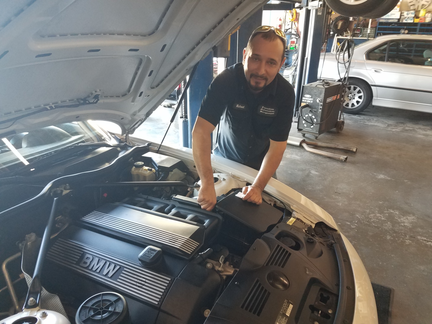 Executive automotive management opened its doors in 1986 with the idea of offering quality auto repair in the fort walton beach area