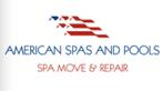 American spas and pools