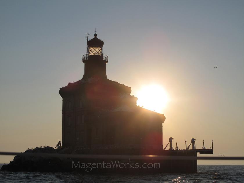 Lighthouse Motel Toledo Ohio