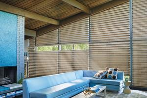 Why Homes Need Custom Window Treatments in Bellevue, WA