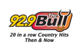 92.9 The Bull, Cornstock Radio Partner