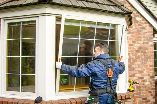 Window contractor window repair window installation McAllen TX RGV Household Services