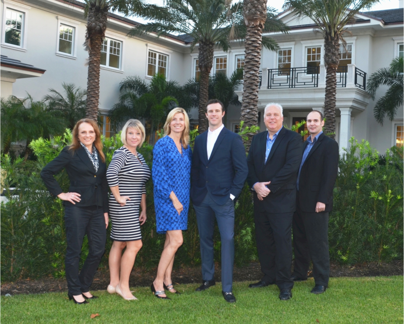 Palm Beach Luxury Realtor