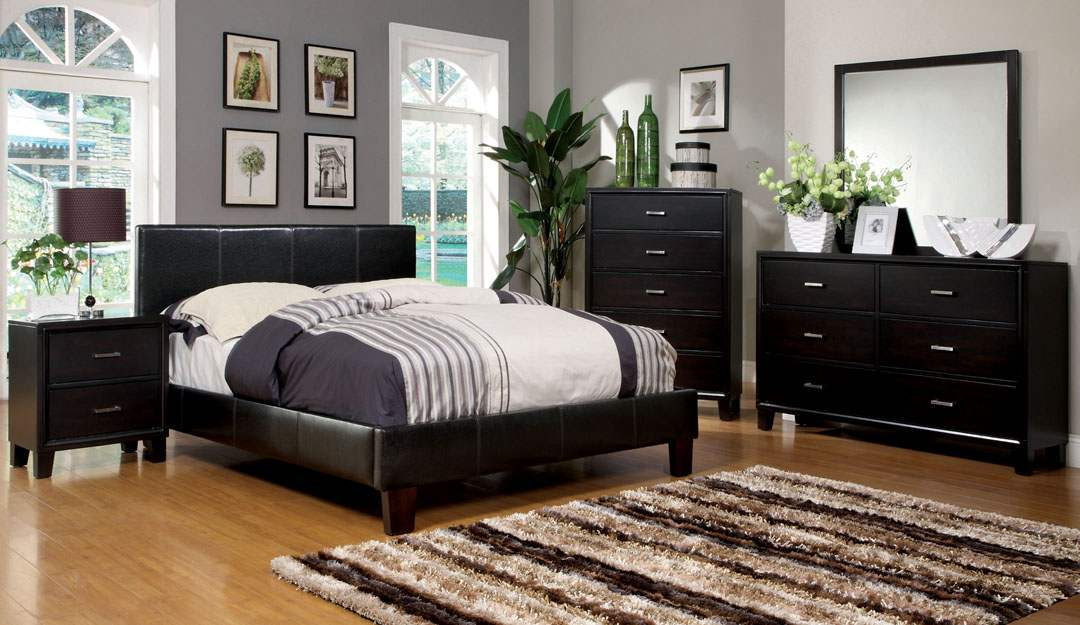 page 2 - Bed Frame And Mattress Combo