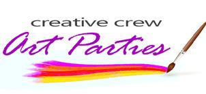 Mobile Painting Party Nite Halifax Nova Scotia Creative Crew Art Parties