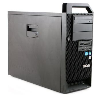 High End Lenovo ThinkCentre D20
