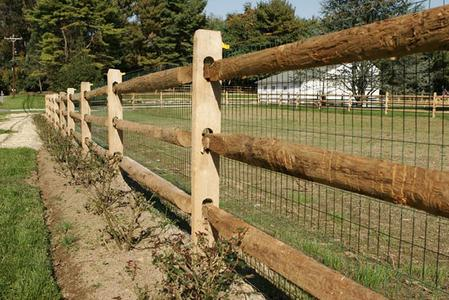fence repair Groveport Ohio
