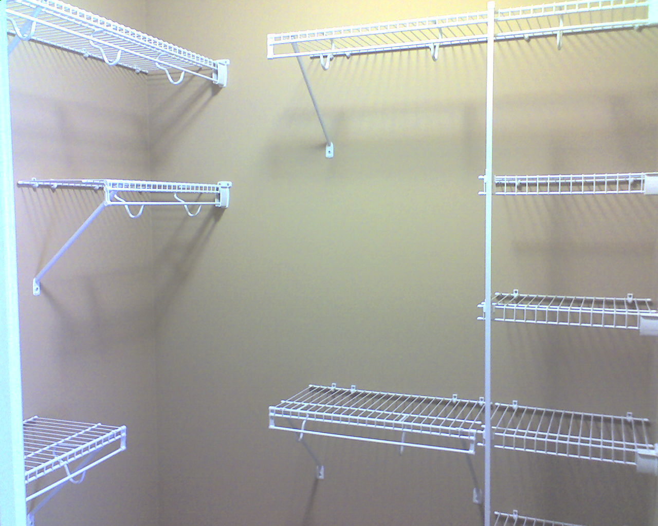 Wire Shelving For Closetsconfession