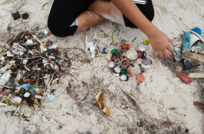 Miami events; Environment; Science; Beach cleanup
