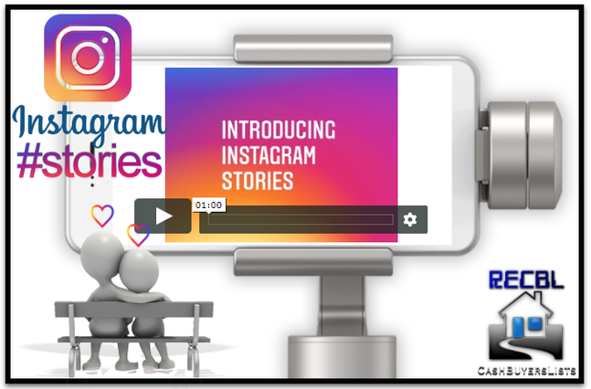 Advertise With Instagram Stories