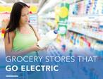 Go Electric Grocery Brochure