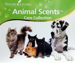 Animal Scents Collection