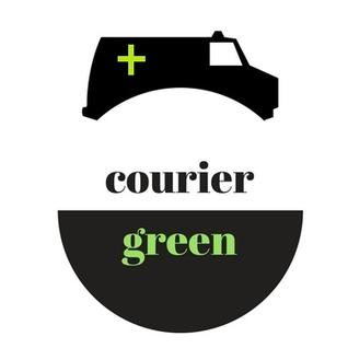 CourierGreen.com
