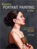 art book portrait painting on amazon