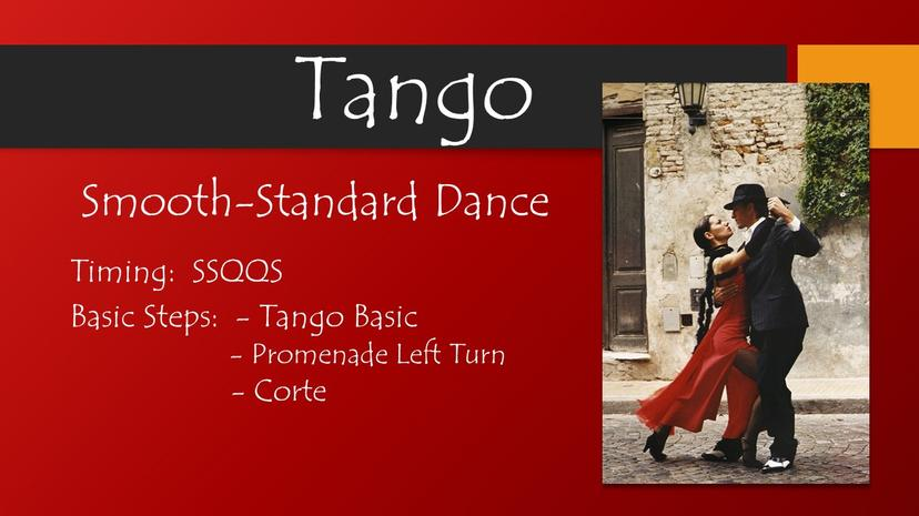 Learn More About Tango