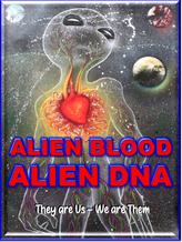 Alien Blood - Alien DNA