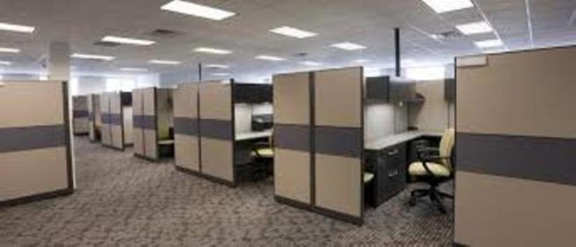 Professional Cubicle Office Cleaning Service and Cost Edinburg Mission McAllen TX | RGV Household Services