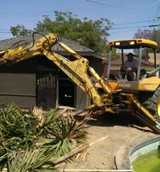 Salas Excavating