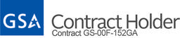 Adeptus GSA PSS Contract Holder Image