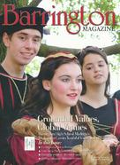 Barrington Magazine