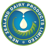 New Zealand Dairy Products Logo