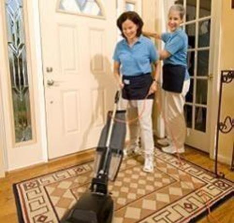RESIDENTIAL CLEANING SERVICES FROM RGV Janitorial Services!