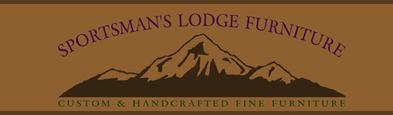 sportsman lodge furniture