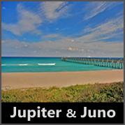Juno Beach & Jupiter, Florida