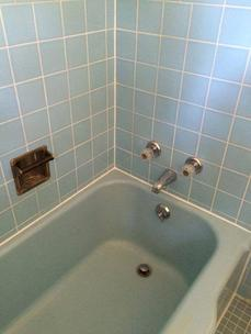 shower grout cleaning New Braunfels, TX