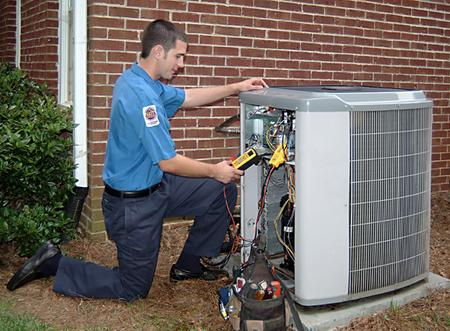 Residential Air Conditioning Repair Services in Port St. Lucie, FL
