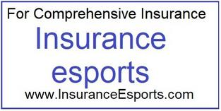 Insurance for all esports